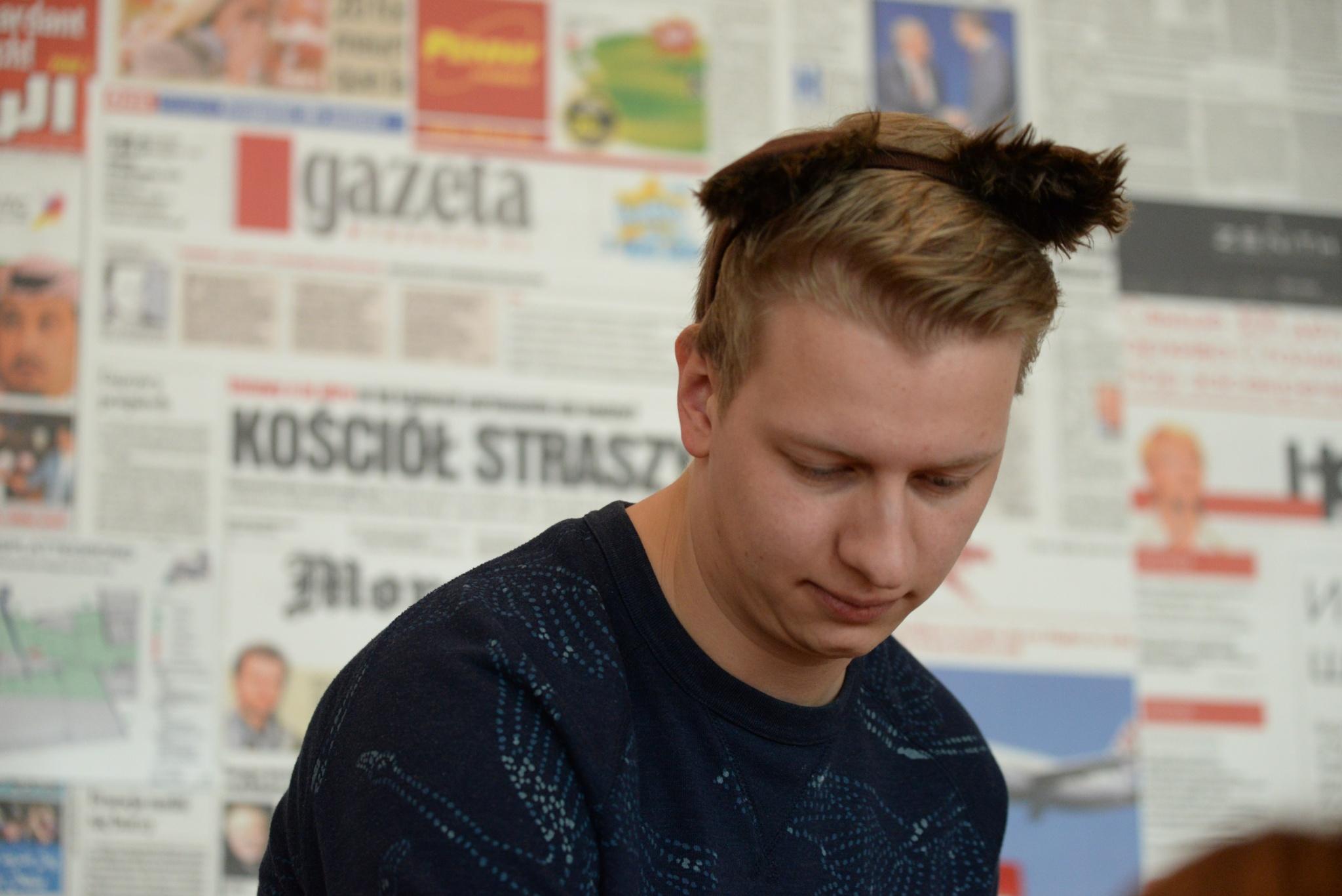 Schaakbeer Jordy